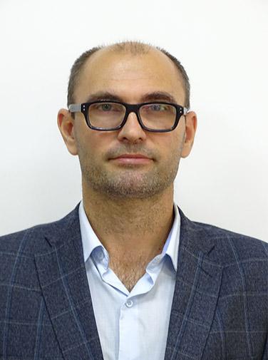 Колотило Алексей Викторович