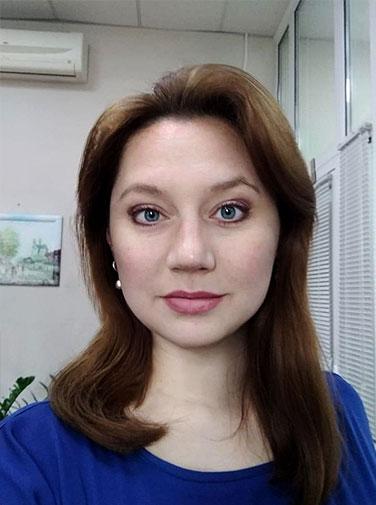 Леонтьева Екатерина